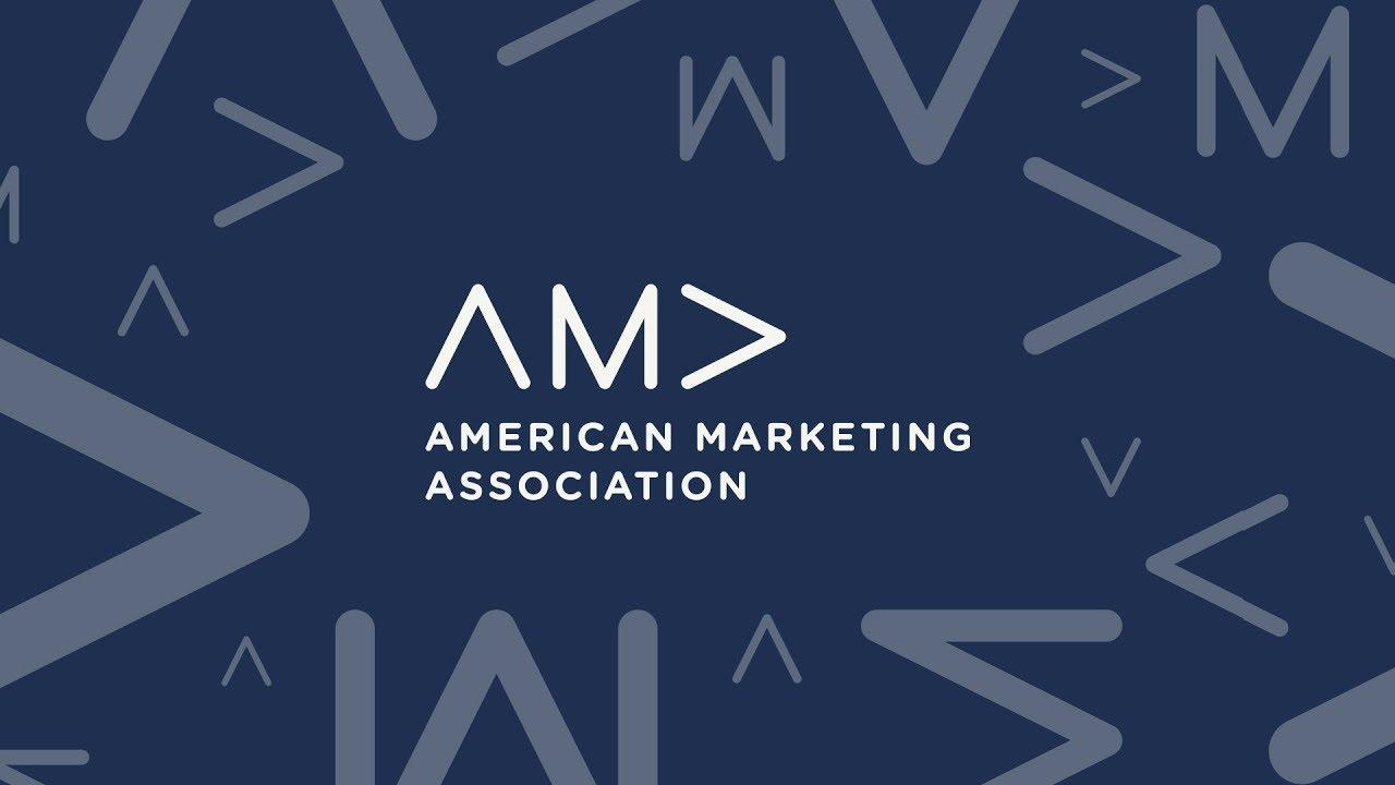 北米最大のマーケティング協会「American Marketing Association」とは?