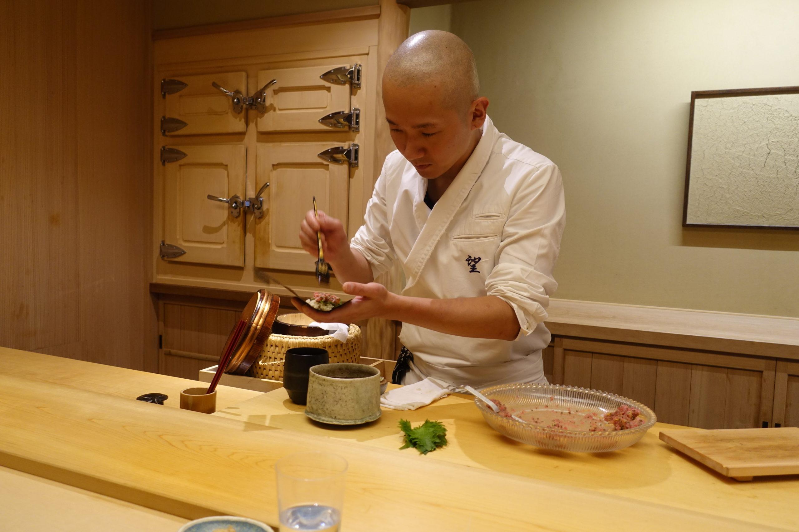 もはや芸術?NYのこだわり抜かれた究極の寿司屋「Sushi Noz」が凄過ぎた。