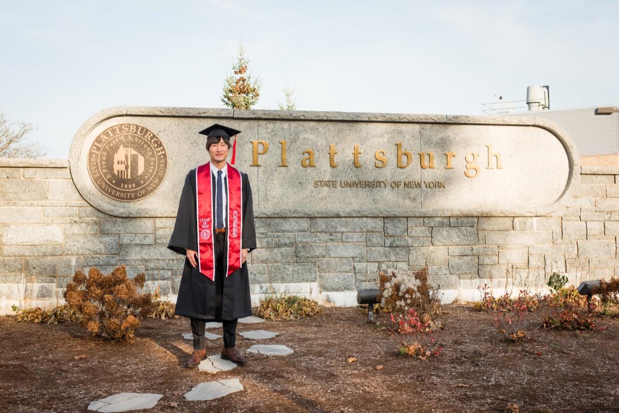 NYの大学を成績優秀者として卒業しました!【母子家庭・元英語嫌いの米国留学】